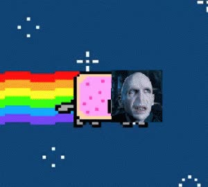 Watch and share Nyan Nyan Cat GIFs on Gfycat