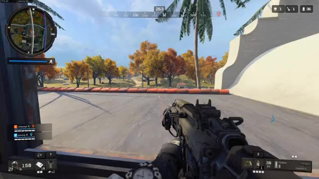 Watch and share Paladin Sniper Scope GIFs by unkempt on Gfycat