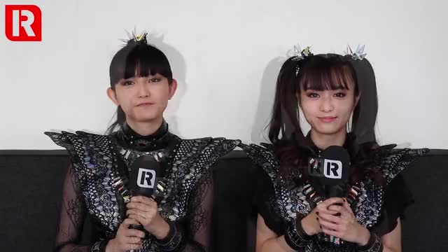 Watch and share Babymetal Starlight GIFs and Babymetal Distorted GIFs on Gfycat