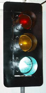 Watch and share 🚦 Vertical Traffic Light GIFs on Gfycat