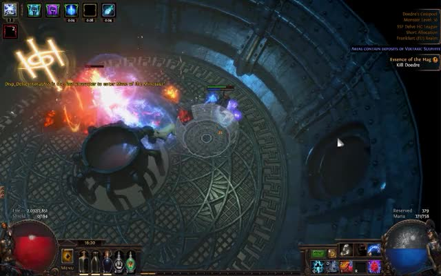 Watch Path Of Exile 2018.09.04 - 16.21.12.02.DVR GIF on Gfycat. Discover more pathofexile GIFs on Gfycat