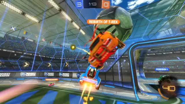 Watch Critters Clip 1 GIF by Gif Your Game (@gifyourgame) on Gfycat. Discover more Critters, Gif Your Game, GifYourGame, Rocket League, RocketLeague GIFs on Gfycat