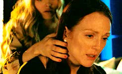 Watch and share Amanda Seyfried GIFs and Julianne Moore GIFs on Gfycat