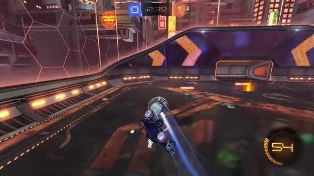Watch Ummmm GIF by Gamer DVR (@xboxdvr) on Gfycat. Discover more RocketLeague, Talons Scar, xbox, xbox dvr, xbox one GIFs on Gfycat