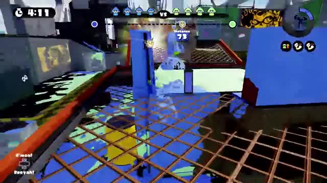 Watch Repositioning GIF on Gfycat. Discover more Splatoon GIFs on Gfycat
