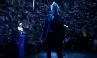 Watch and share Smallville   Icicle Jr GIFs on Gfycat