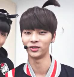 Watch and share Hakyeon GIFs and Ep86 GIFs on Gfycat