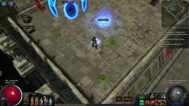 Watch Sunder GIF by @killallu on Gfycat. Discover more pathofexile GIFs on Gfycat