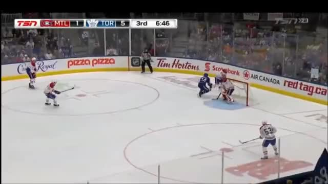 Watch and share Toronto End Game GIFs by David St-Louis on Gfycat