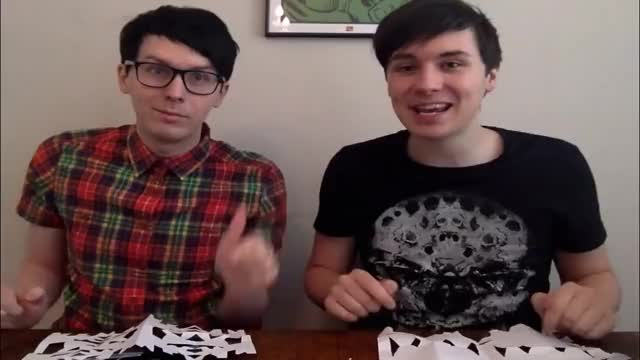 Watch and share Daniel Howell GIFs and Snowflakes GIFs on Gfycat