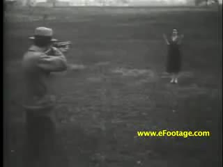 Watch Testing Bullet Proof Glass in 1952 GIF on Gfycat. Discover more 1950s, Bulletproof, glass, testing GIFs on Gfycat