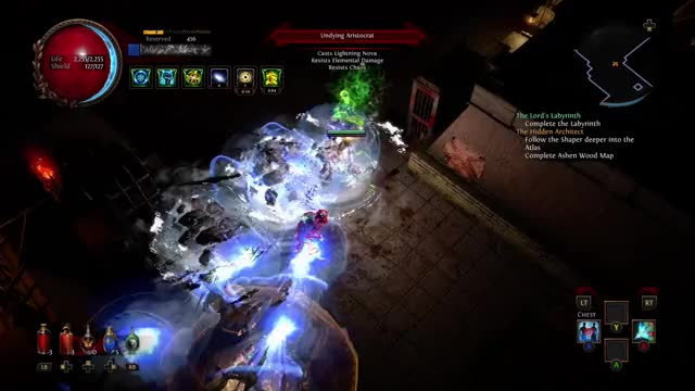 Watch and share Pathofexile GIFs and Gamer Dvr GIFs by Gamer DVR on Gfycat