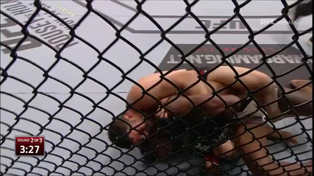 Watch Kevin Souza vs. Chas Skelly GIF on Gfycat. Discover more mma GIFs on Gfycat