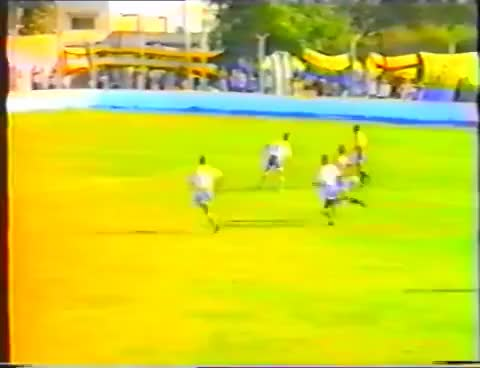 Watch Defensores Unidos - Atlanta 1995 GIF on Gfycat. Discover more related GIFs on Gfycat