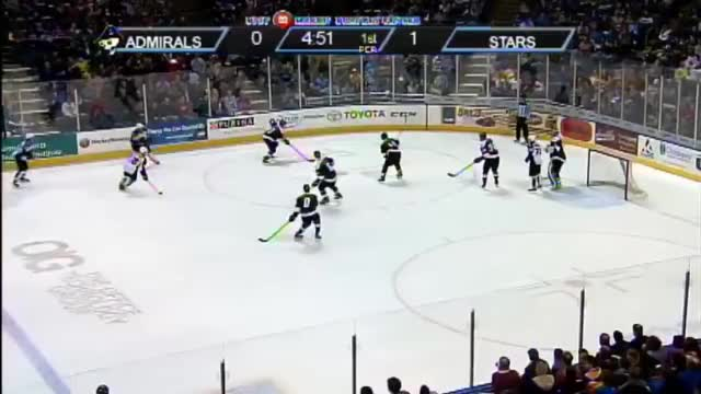 Watch and share Fiala Intercepts And Scores GIFs by otfbryantfair on Gfycat