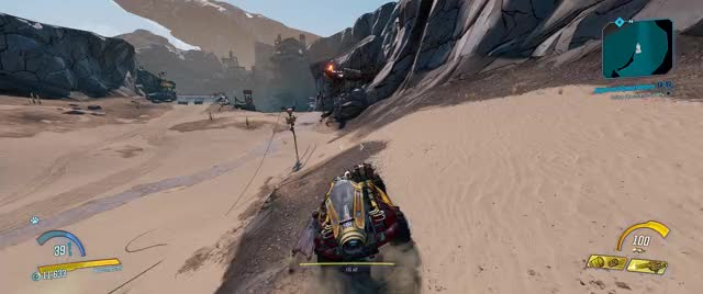 Watch and share Borderlands 3 2020.02.16 - 00.11.36.04.DVR.mp4-00.19.31.853-00.19.50.874 GIFs on Gfycat