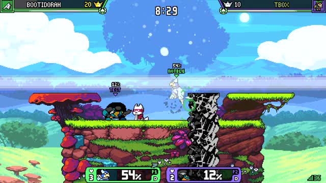 Watch and share Rivals Of Aether 6 14 2019 6 23 03 PM GIFs on Gfycat