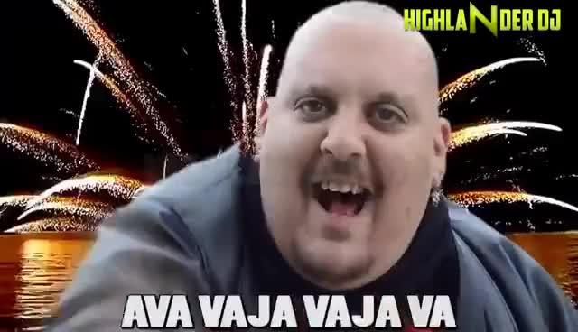 Watch and share STAR DEL WEB -  LA MUCCA DEL FUTURO (HIGHLANDER DJ TRAINING EDIT) GIFs on Gfycat