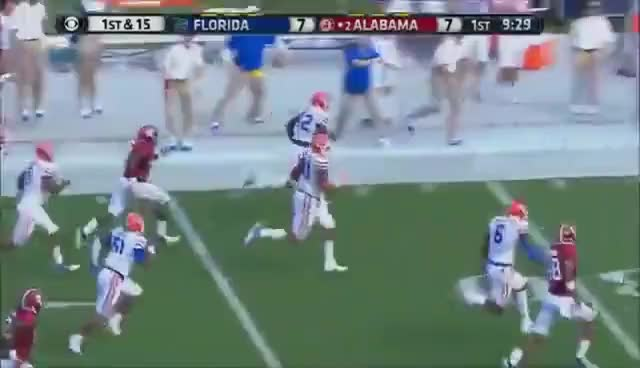 Watch and share Florida Secondary : NO FLY ZONE GIFs on Gfycat