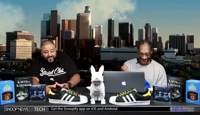 Watch Snoop Dogg GIF on Gfycat. Discover more related GIFs on Gfycat