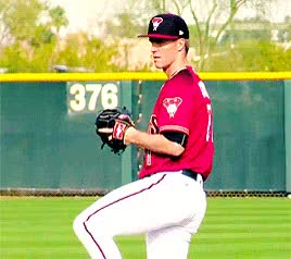 Watch arizona diamondbacks shelby miller gif GIF on Gfycat. Discover more related GIFs on Gfycat