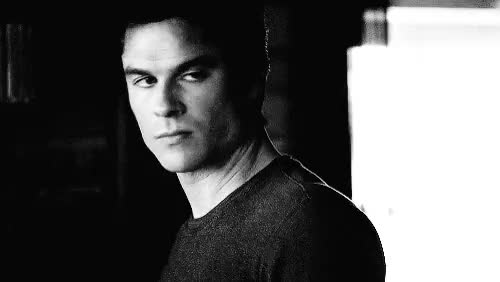 Watch Damon :) GIF on Gfycat. Discover more 1x05, Scream MTV, exposed, mtv, mtv scream, news, ratings, scream, season 1 GIFs on Gfycat