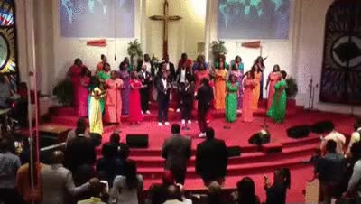 Watch Preaching to the choir GIF on Gfycat. Discover more related GIFs on Gfycat