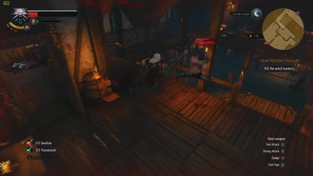 Watch this GIF by @kaninstek on Gfycat. Discover more thewitcher3 GIFs on Gfycat