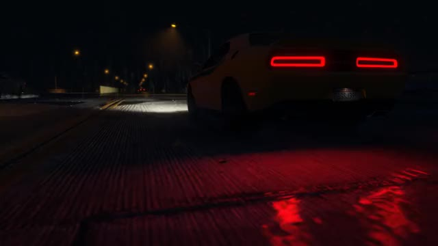 Watch and share Dodge Challenger GIFs and Gtav GIFs by Cranky on Gfycat