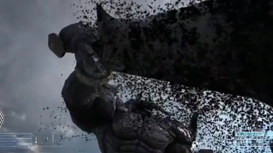 Watch and share Final Form GIFs on Gfycat