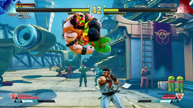 Watch STREET FIGHTER V 20180911170208 GIF on Gfycat. Discover more StreetFighter GIFs on Gfycat