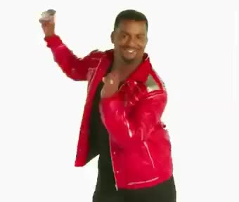 90s, alfonso ribeiro, carlton dance, cartlon, celebrate, dance, fun, funny, happy, move, party, Funny Carlton dance GIFs