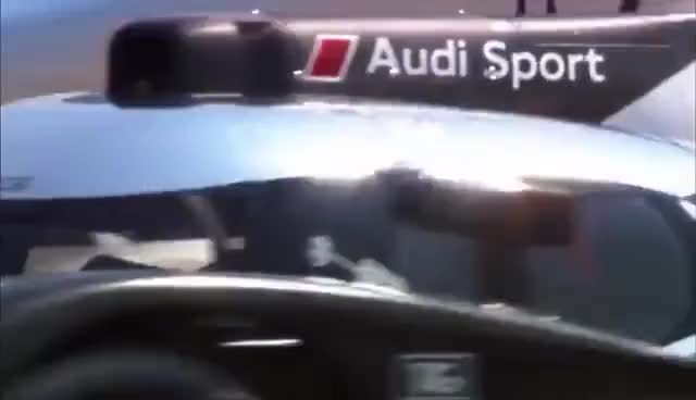 Watch Audi LMP1 GIF on Gfycat. Discover more related GIFs on Gfycat