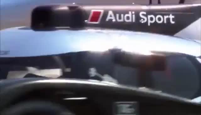 Audi LMP1 GIFs