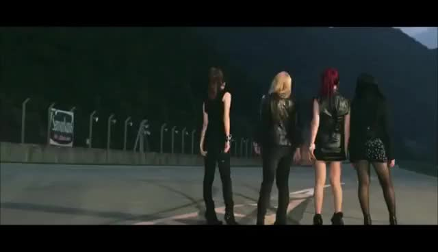 Watch and share 2ne1 GIFs on Gfycat