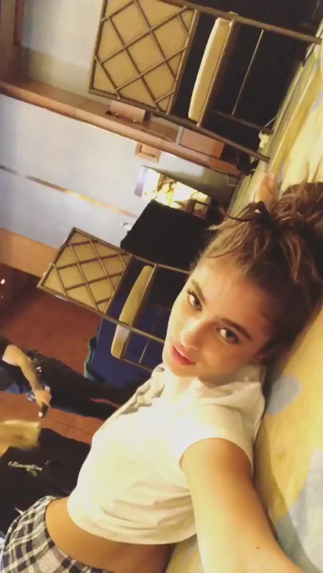 Watch and share Taylor Marie Hill GIFs by Lukas on Gfycat