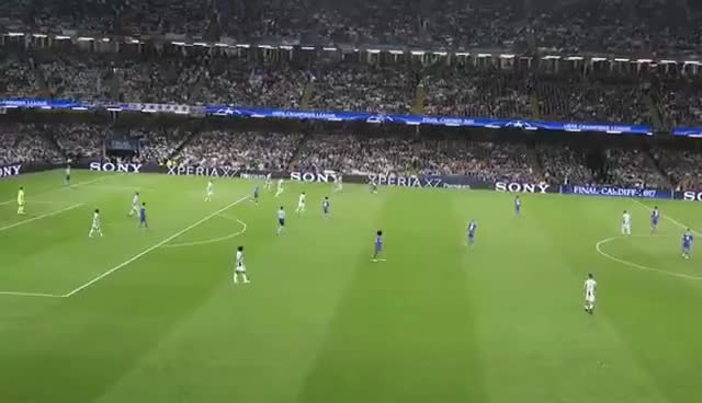 Watch and share EPIC VLOG En CARDIFF (CON PETICIÓN DE BODA) Juventus 1-4 Real Madrid GIFs on Gfycat