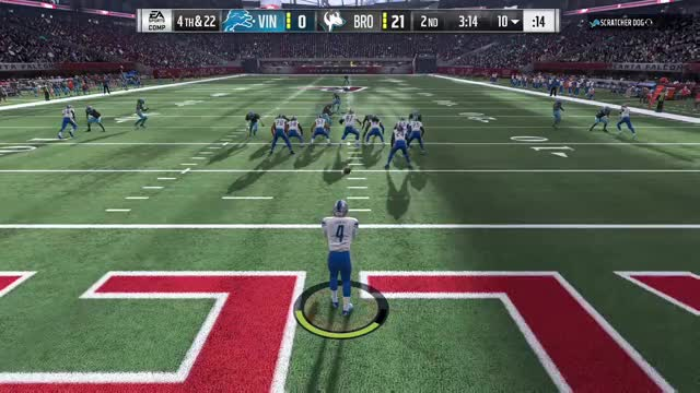 Watch this GIF by Gamer DVR (@xboxdvr) on Gfycat. Discover more BrowningClayVFL, MaddenNFL18, xbox, xbox dvr, xbox one GIFs on Gfycat