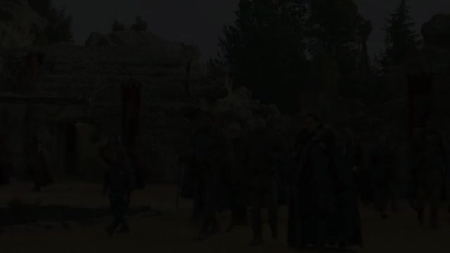 "Watch and share Game Of Thrones 7x07 Promo ""The Dragon And The Wolf"" (HD) Season Finale GIFs by Dan Clarendon on Gfycat"