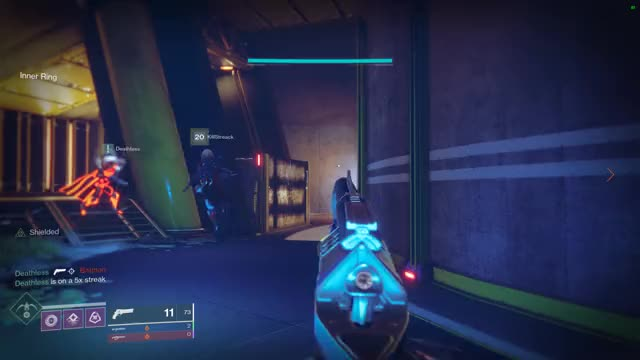 Watch and share Destiny2 GIFs by memoirestar on Gfycat