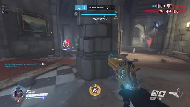 Watch Visor GIF on Gfycat. Discover more overwatch GIFs on Gfycat