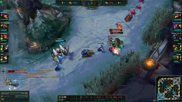 Watch and share Blitzcrank GIFs and Evelynn GIFs on Gfycat