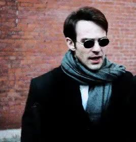 Watch and share Matt Murdock GIFs and Daredevil GIFs on Gfycat