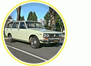 Watch and share Как Мы Купили В Португалии Старый Datsun И Поехали На Нем Домой. Фото 11 GIFs on Gfycat
