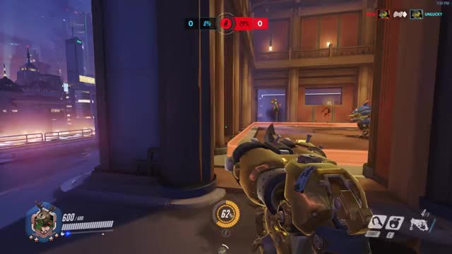 Watch and share Overwatch GIFs and Ana GIFs by Vessy on Gfycat