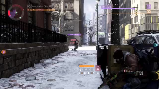 Watch and share Game Physics GIFs and The Division GIFs by SirZephy on Gfycat