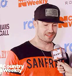 Watch and share Sam Hunt Music GIFs on Gfycat