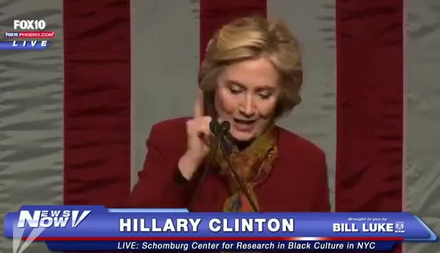 Watch and share Hillary Clinton GIFs on Gfycat