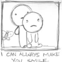 Watch and share Emo Cartoon GIFs on Gfycat