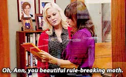 Watch little moments GIF on Gfycat. Discover more SORRY I BREAK THE RULES BC LESLIE/ANN, also i made up the rules so they bend to my will, amy poehler, ann perkins, i'm excited to do my 9s and 10s, leslie knope, leslie x ann, my edit, now leaving pawnee, parks and rec, parks and recreation, rashida jones GIFs on Gfycat